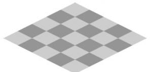 Diamond Map (Изометрия)