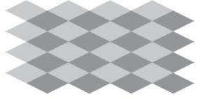 Staggered Map (Изометрия)